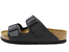 Birkenstock Arizona sandal svart (medium-bredd)