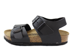 Birkenstock New York sandal svart (medium-bredd)