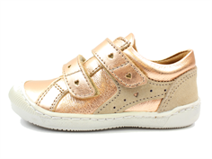 Bundgaard Grace sneaker rose gold