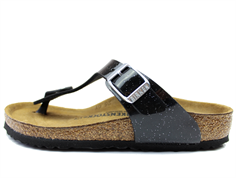 Birkenstock Gizeh sandal magic galaxy svart (30-34)