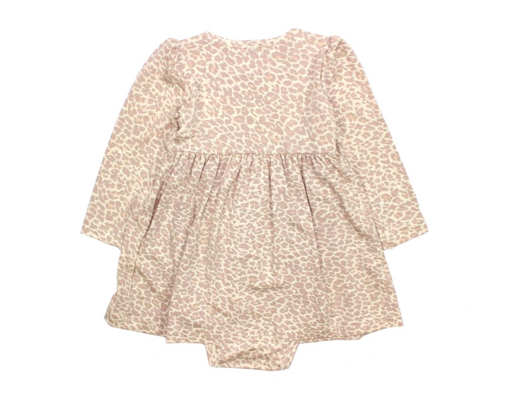 MarMar Ramona klänning body rosa leopard 593362b6d0519