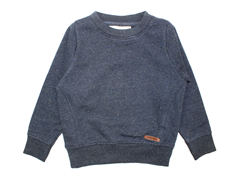 MarMar Tate sweatshirt midnight blue