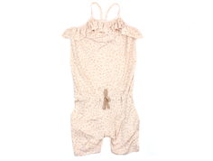 Marmar Rio jumpsuit barely rose leo