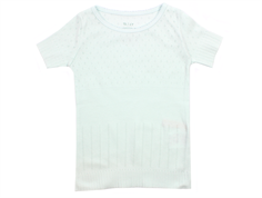 Noa Noa Miniature Doria t-shirt pale blue