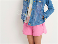 Soft Gallery Paris shorts rosa/fuchsia