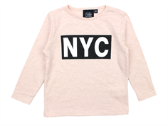 Petit by Sofie Schnoor t-shirt cameo rosa NYC