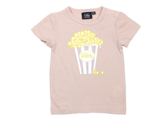 Petit by Sofie Schnoor t-shirt rose popcorn